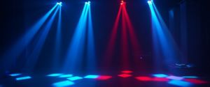 15watt 7 Big Bee Moving Head for Stage Lighting pictures & photos
