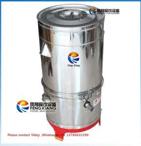 Commercial Use Fruit Juice Grinding Machine, Ginger Garlic Medicinal Materials Grinder pictures & photos