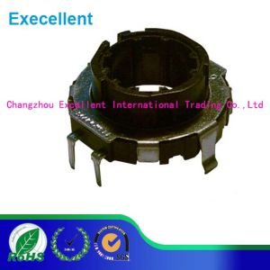 30000 Cycles Life 40mm Hollow Ring Type Encoder pictures & photos