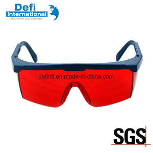 Industrial Working Red Laser Safety Glasses pictures & photos