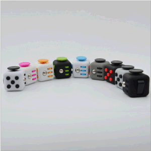 2017 The Hot Fidget Cube for Children Anti Stress pictures & photos