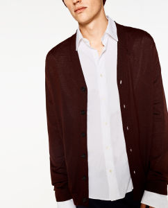 Men Fashion Cardigan pictures & photos