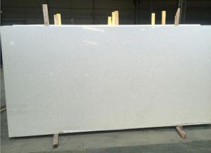 Engineered Quartz Stone Countertop Slab pictures & photos