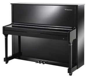 Keyboard Upright Piano Er8-120 Digital Pianodisc Silent System Schumann pictures & photos