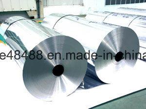 Aluminum Foil for Lamination Foil Application pictures & photos