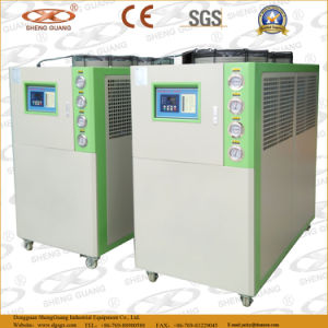 2017 Air Cooled Chillers with Ce Certification pictures & photos