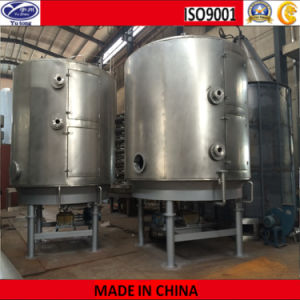 Continue Plate Dryer for Drying Polyvinyl Chloride/ Teflon Resin pictures & photos