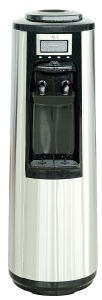 Stainless Steel Water Dispenser Pou-Hc66L-a pictures & photos
