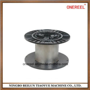 Great Material Professional Supplierplastic Cable Spool pictures & photos