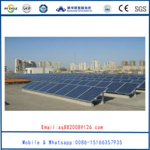 250W 260W 270W 280W 290W 310W Poly Solar Panel with Competitive Price High Efficiency