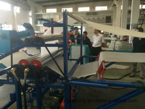 Good Quality Jc-EPE-Zh1500 EPE Thickening Bpnding Plastic Machine Packing Machine in India/Thailand/America pictures & photos