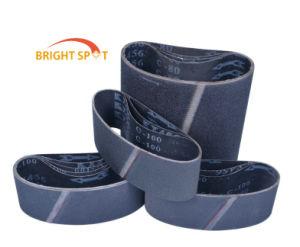 Abrasive Diamond Sanding Belt for Stone pictures & photos