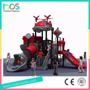 Ce South Africa Amusement Park Outdoor Playground (HS02201) pictures & photos