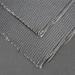 Heat Flame Resistant Thermal Insulating Neoprene Coated Fiberglass Fabric pictures & photos