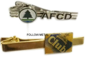 Custom Tie Clip for  Fashion Jewelry and Gift pictures & photos