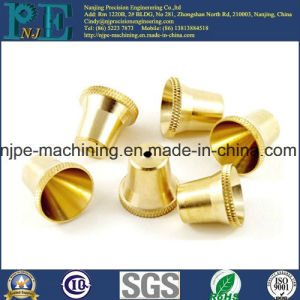 ODM Precision CNC Machining Metal Bearing Housing pictures & photos