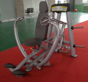 Ce Certificated Hoist Fitness Equipment for Fitness Club pictures & photos