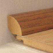 Quanter Round for Flooring Accessory Use in Floor