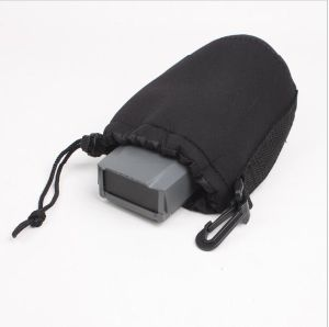 Battery Protective Bag Storage Bag Portable Sack Black pictures & photos