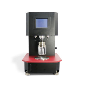 Digital Bursting Strength Tester for Fabric Testing (GT-C12A)