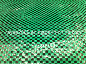 Easy to Use Superior Ground Cover PP Woven Weed Mat pictures & photos