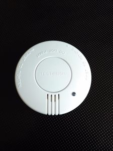 Smoke Alarm with Mute Function pictures & photos