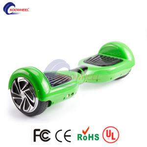 Koowheel Scooter 6.5 Inch Airboard Self Balancing Electric Scooters pictures & photos