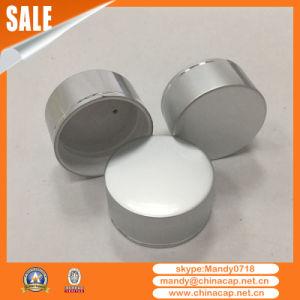 Anodized Aluminum Plastic Screw Cap Wholesale pictures & photos
