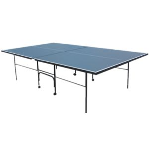 Cheap Indoor Movable Table Tennis Table Wholesale pictures & photos
