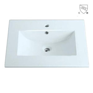Best Price Popular Ceramic Sink, Bathroom Sink pictures & photos