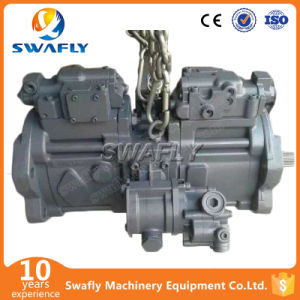 Excellent Quality Dh225-9 K3V112dp Hydraulic Main Pump pictures & photos