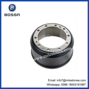 OEM 0310667710 Hot Selling BPW Brake Drum 0310677560 Auto Spare Parts Semi-Trailer Brake Drum pictures & photos