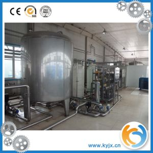 RO Water Treatment Machine Pure Water System (RO-5) pictures & photos