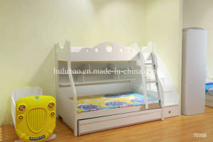 New Designs Children Furniture Baby Furntiure Bunk Beds Loft Beds pictures & photos
