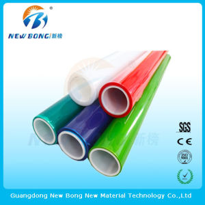 Polyethylene Self Adhesive Protective Films for Acrylic Board pictures & photos