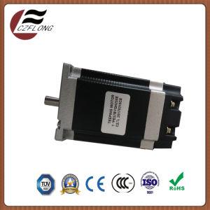 Low Noise 1.8 Deg NEMA23 Stepper Motor for Printer pictures & photos
