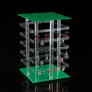Acrylic Jewelry Display Rack pictures & photos