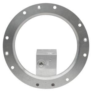 Aluminum Parts CNC Machining