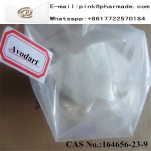 Avodart Pharmaceutical Raw Materials Dentist Anesthetic Anodyne Powder pictures & photos