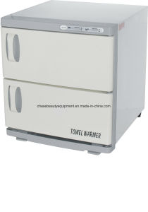 2 in 1 UV Sterilizer and Hot Towel Warmer Cabine pictures & photos