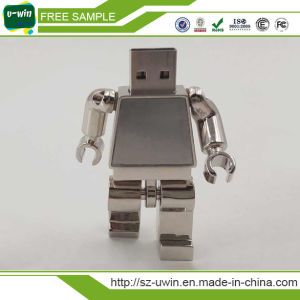 Batman Robot Pen Drive 8GB USB Disk pictures & photos