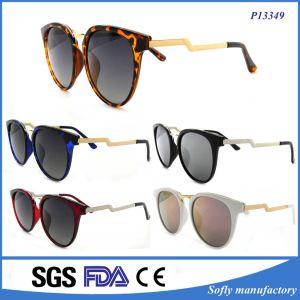 Popular Ladies Designer UV400 Ce Romeo Sunglasses pictures & photos