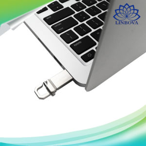 Waterproof USB Drive Metal USB2.0 Flash Drive 2g 4G 8g 16g 32g pictures & photos