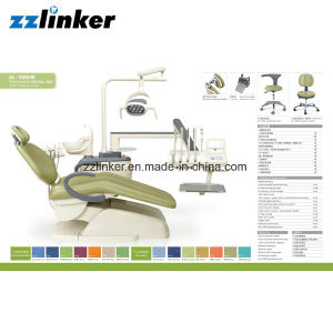 Al-398hb New Design Dental Chair pictures & photos
