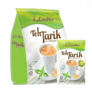 Chek Hup 3 in 1 Malaysian Tea pictures & photos