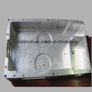 CNC Machining Part for Telecommunication Equipment Use pictures & photos