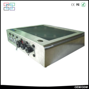 15-19 Inch Waterproof IP65 Industrial PC pictures & photos