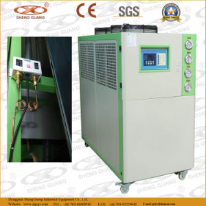 Air Cooled Chillers/Water Chiller with Ce Certification pictures & photos