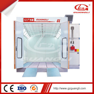 China Factory Supply High Quality Midsize Bus Spray Booth for Car Garage (GL9-CE) pictures & photos