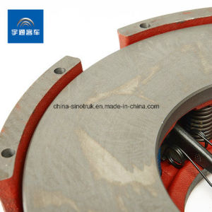 Hot Sale Original Yutong Clutch Plate of 1601-00388 pictures & photos